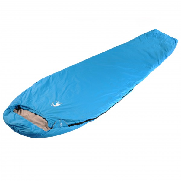 Alvivo - Light 12 - Synthetic sleeping bag