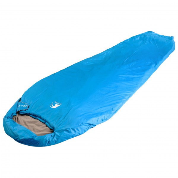 Alvivo - Light 4 - Synthetic sleeping bag