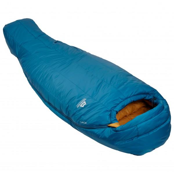 Women's Nova II - Synthetic sleeping bag
