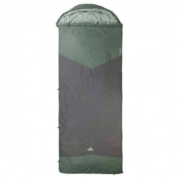Nomad - Triple-S 2 - Synthetic sleeping bag