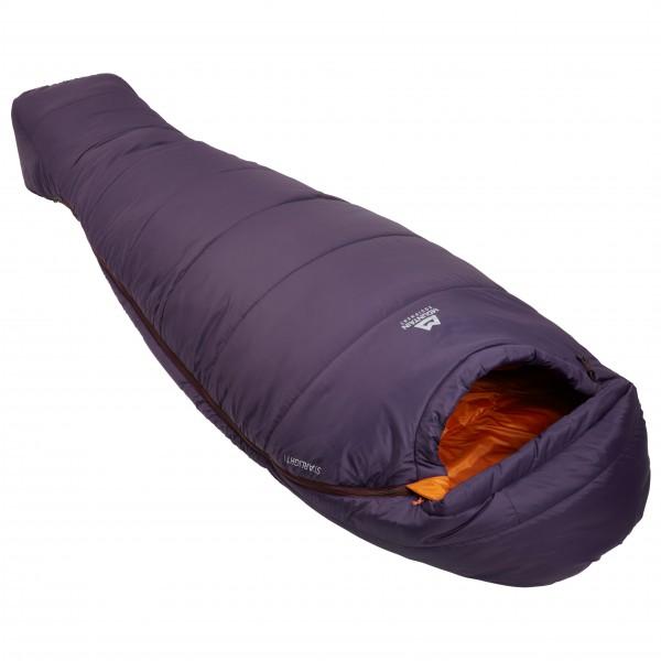 Mountain Equipment - Women's Starlight I - Saco de dormir fibra sintética