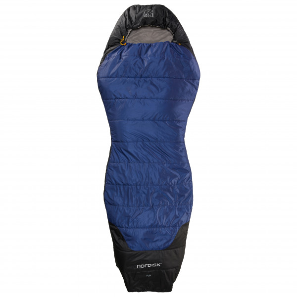 Nordisk - Puk +10 Curve - Synthetic sleeping bag