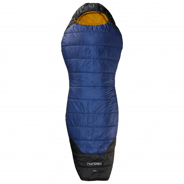 Nordisk - Puk -2 Curve - Synthetic sleeping bag