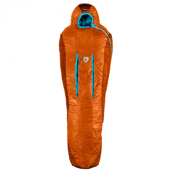 Nemo - Kyan 35 - Saco de dormir fibra sintética