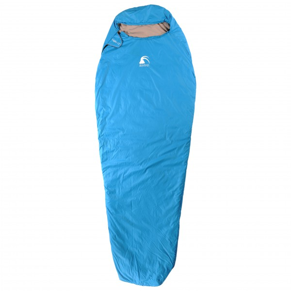 Alvivo - Light 12 - Synthetic sleeping bag