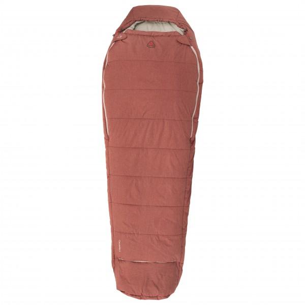 Robens - Crevasse I - Saco de dormir fibra sintética