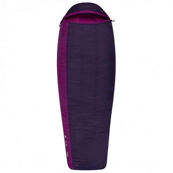Sea to Summit - Women's Quest QuII - Synthetic sleeping bag