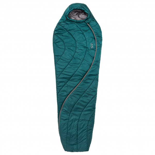 Jack Wolfskin - Re Smoozip 0 - Synthetic sleeping bag