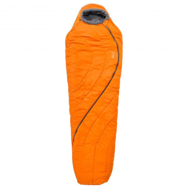 Jack Wolfskin - Re Smoozip -9 - Saco de dormir fibra sintética