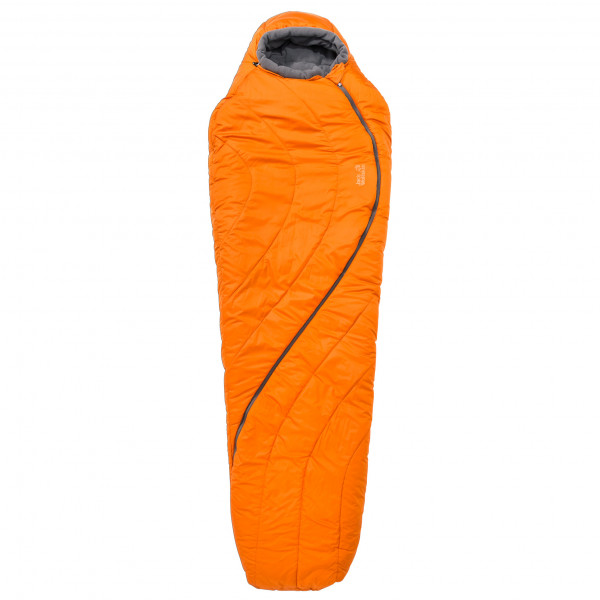 Jack Wolfskin - Re Smoozip -9 - Synthetic sleeping bag