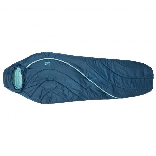 Jack Wolfskin - Women's Re Smoozip 0 - Saco de dormir fibra sintética