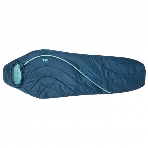 Jack Wolfskin - Women's Re Smoozip 0 - Synthetic sleeping bag