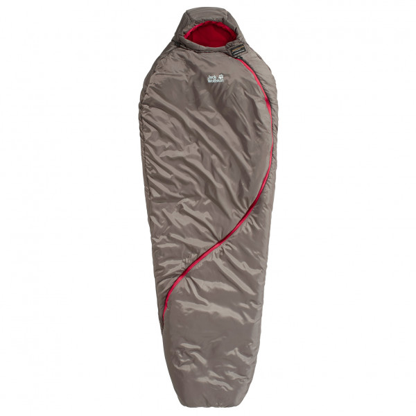 Jack Wolfskin - Women's Smoozip -7 - Synthetic sleeping bag