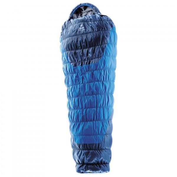 Deuter - Exosphere +2° - Synthetic sleeping bag
