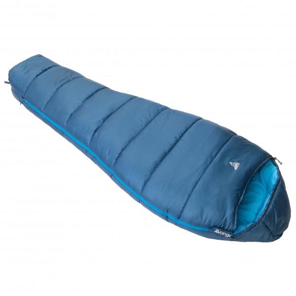 Vango - Nitestar Alpha 350 - Saco de dormir fibra sintética