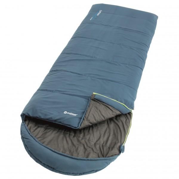 Outwell - Campion Lux - Synthetic sleeping bag