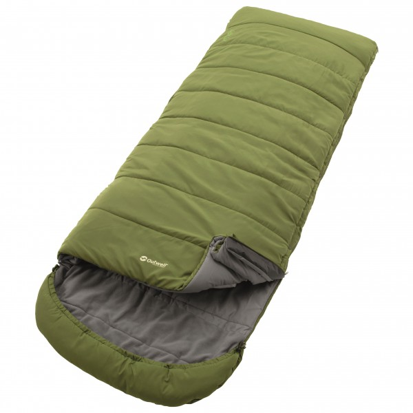 Outwell - Colibri Lux - Synthetic sleeping bag