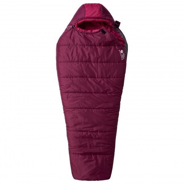 Mountain Hardwear - Bozeman -18C Women's Sleeping Bag - Tekokuitumakuupussi