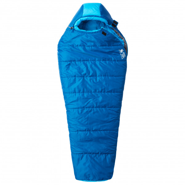 Mountain Hardwear - Women's Bozeman -4C Women's Sleeping Bag - Syntetisk fibersovepose
