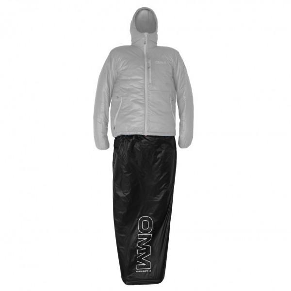OMM - Mountain Raid Pa 1.0 - Saco de dormir fibra sintética