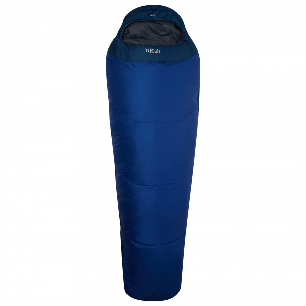 Rab - Solar 3 - Synthetic sleeping bag