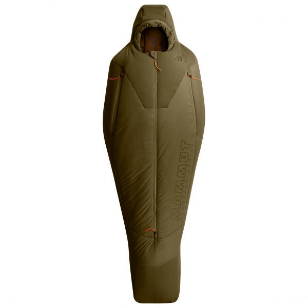 Protect Fiber Bag -18C - Synthetic sleeping bag