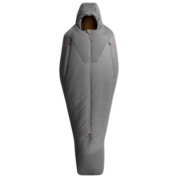 Mammut - Protect Fiber Bag -18C - Synthetic sleeping bag