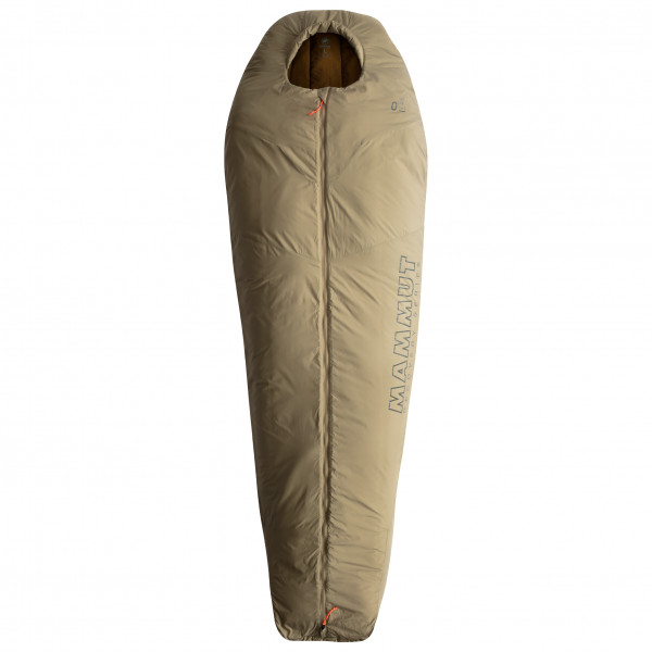 Mammut - Relax Fiber Bag 0C - Kunstfaserschlafsack