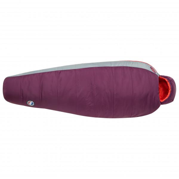 Big Agnes - Women's Blue Lake 25 (Fireline Pro) - Synthetic sleeping bag