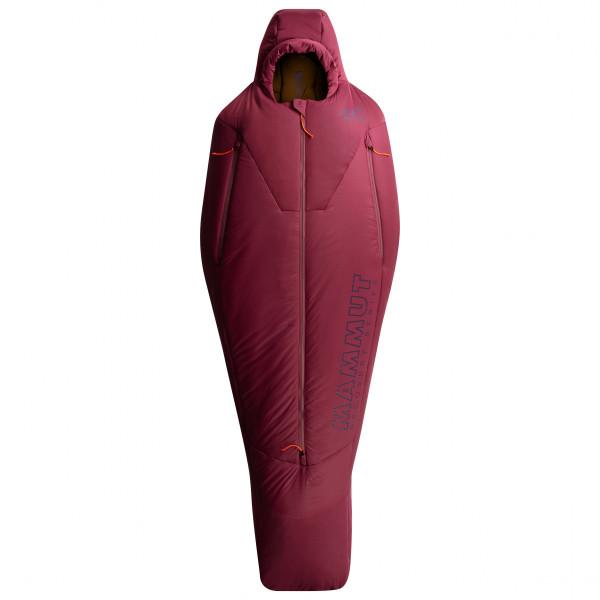 Mammut - Women's Protect Fiber Bag -21C - Kunstfaserschlafsack