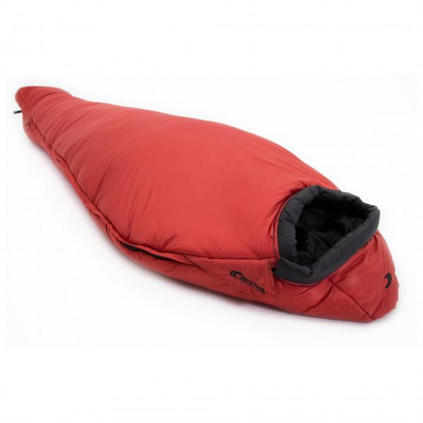 G 490X - Synthetic sleeping bag