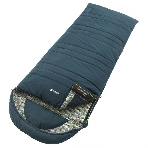 Outwell - Camper - Synthetic sleeping bag