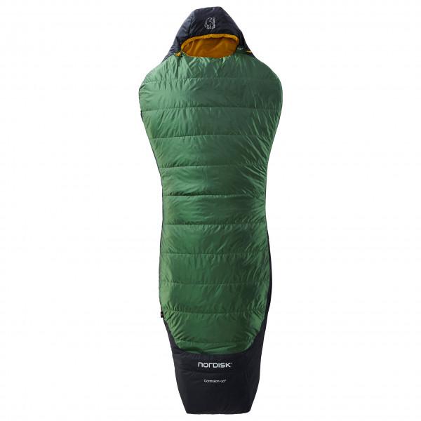 Nordisk - Gormsson +10 Curve - Saco de dormir fibra sintética