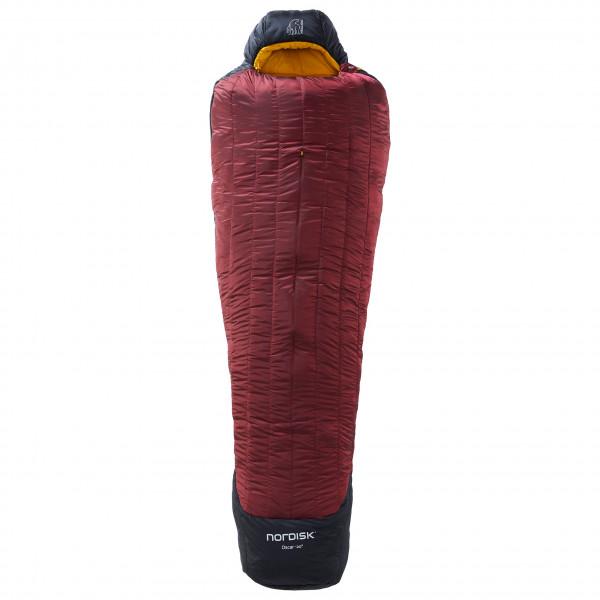 Nordisk - Oscar -20 Mummy - Synthetic sleeping bag