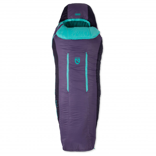 Nemo - Forte Womens 20 - Saco de dormir fibra sintética