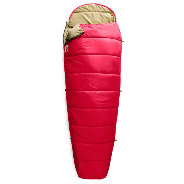 The North Face - Eco Trail Synthetic 55 - Kunstfaserschlafsack