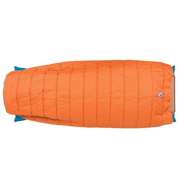 Big Agnes - Buffalo Park 40 Thermolite Extra - Synthetic sleeping bag