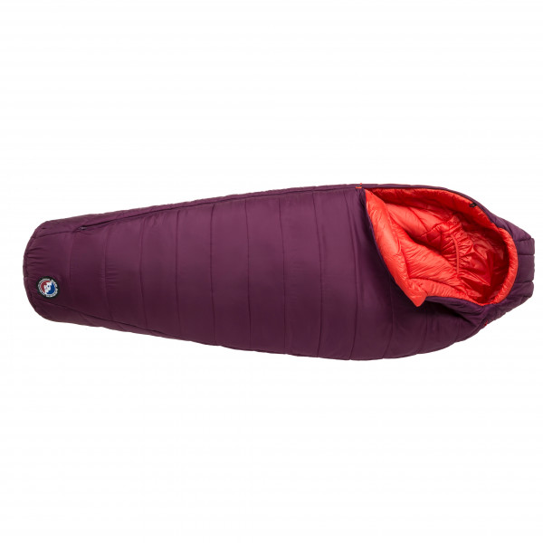 Big Agnes - Sunbeam 0 Fireline Eco - Synthetic sleeping bag
