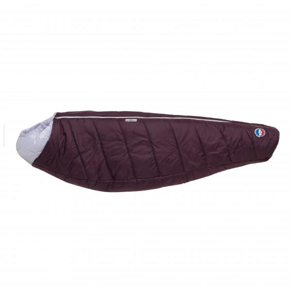 Big Agnes - Women's Sidewinder Camp 35 Fireline Eco - Synthetic sleeping bag