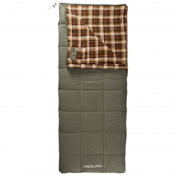 Almond   - Synthetic sleeping bag