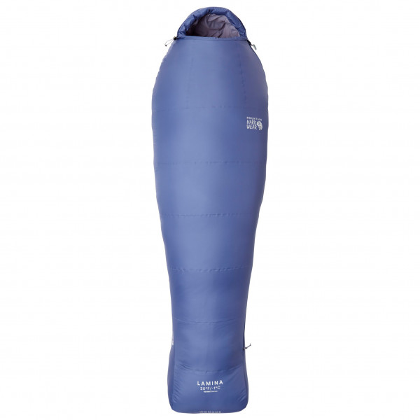 Mountain Hardwear - Women's Lamina 30F/-1C - Kunstfaserschlafsack
