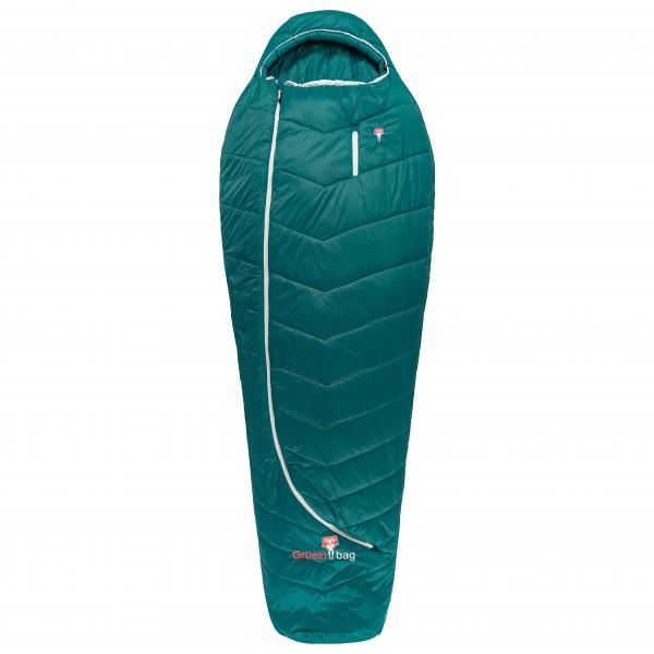 Grüezi Bag - Synpod Island 200 - Kunstfaserschlafsack