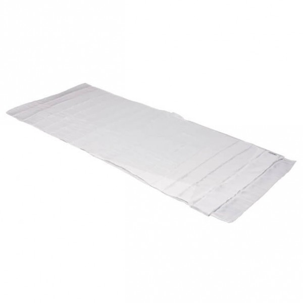 Cocoon - TravelSheet Silk / Cotton - Reiseschlafsack