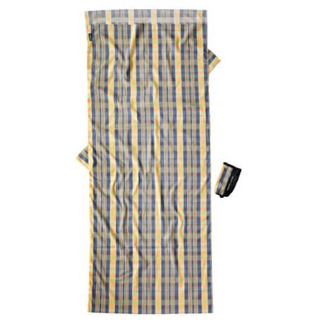 Cocoon - TravelSheet Cotton - Sac de couchage léger