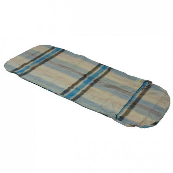Cocoon - KidSack Cotton Flanell - Saco de dormir de viaje