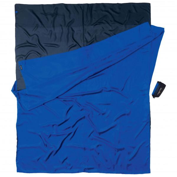Cocoon - TravelSheet Doublesize Silk - Saco de dormir de viaje