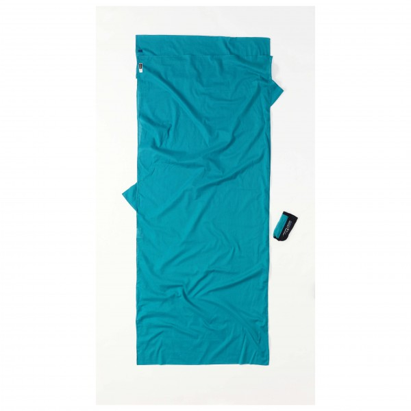 Cocoon - Insect Shield TravelSheet Egyptian Cotton - Reiseschlafsack