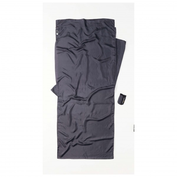 Cocoon - Insect Shield TravelSheet Silk