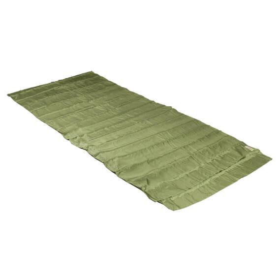 Cocoon - Insect Shield TravelSheet Silk - Matkamakuupussi
