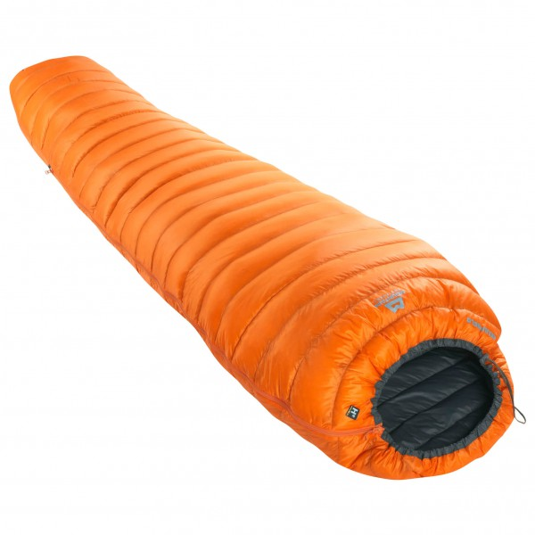 Mountain Equipment - Helium Solo Bag - Down sleeping bag